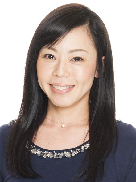 岡﨑 美知子   PROFILE   MAIMU ...