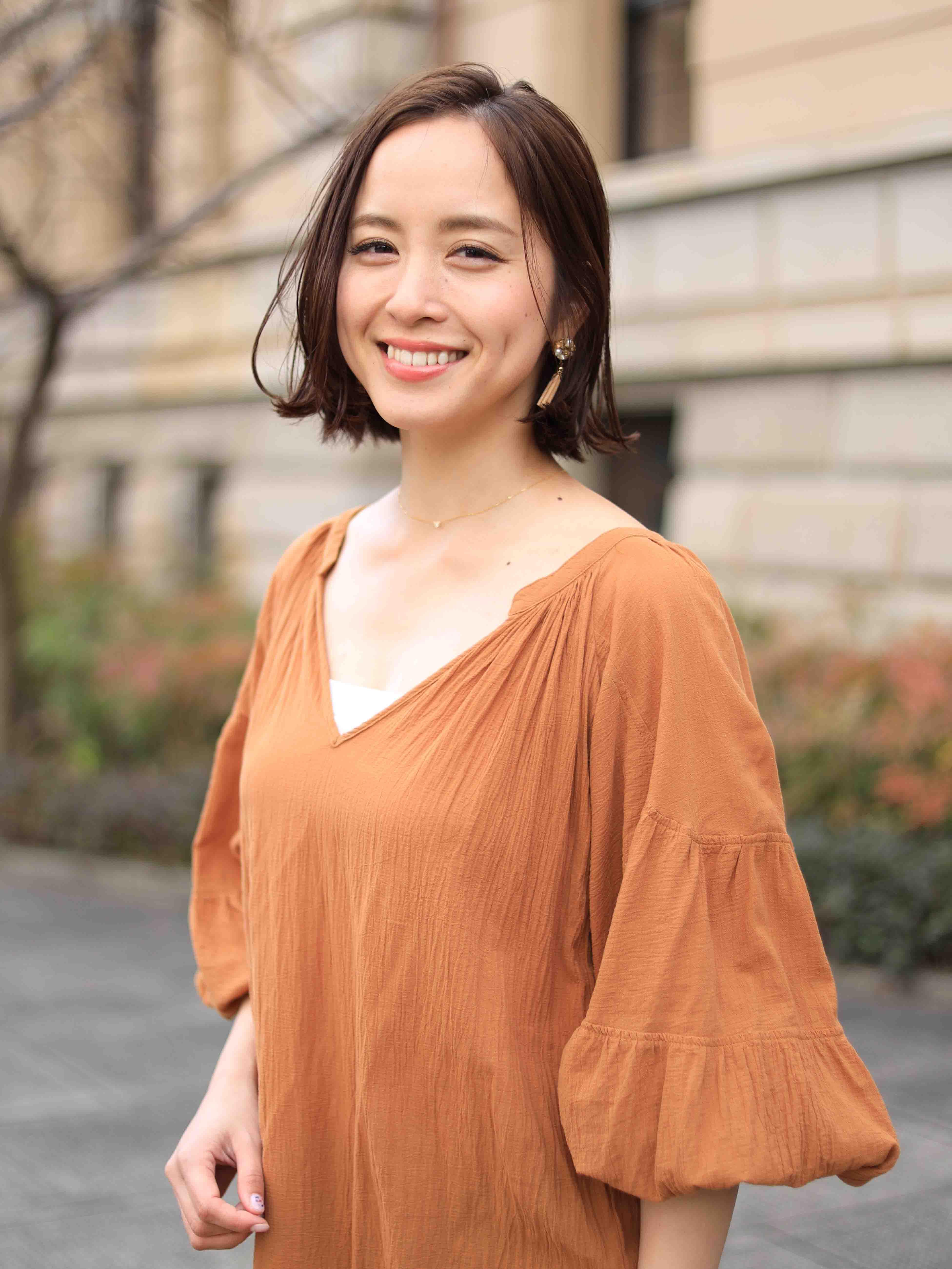 武田 訓佳 | PROFILE | MAIMU 舞夢プロ|東京・大阪の芸能プロダクション