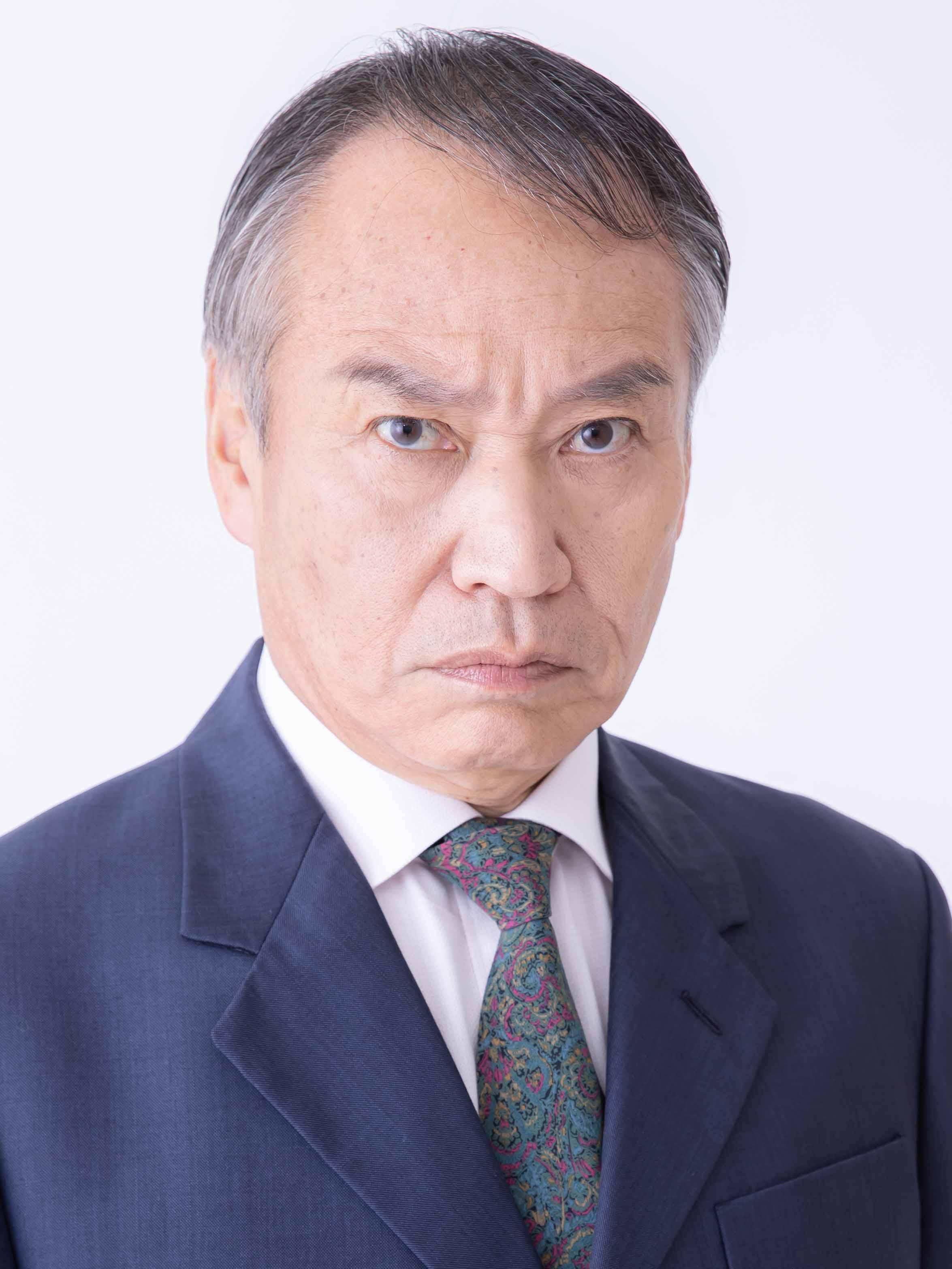 丹羽 文雄 | PROFILE | MAIMU 舞夢プロ|東京・大阪の芸能プロダクション