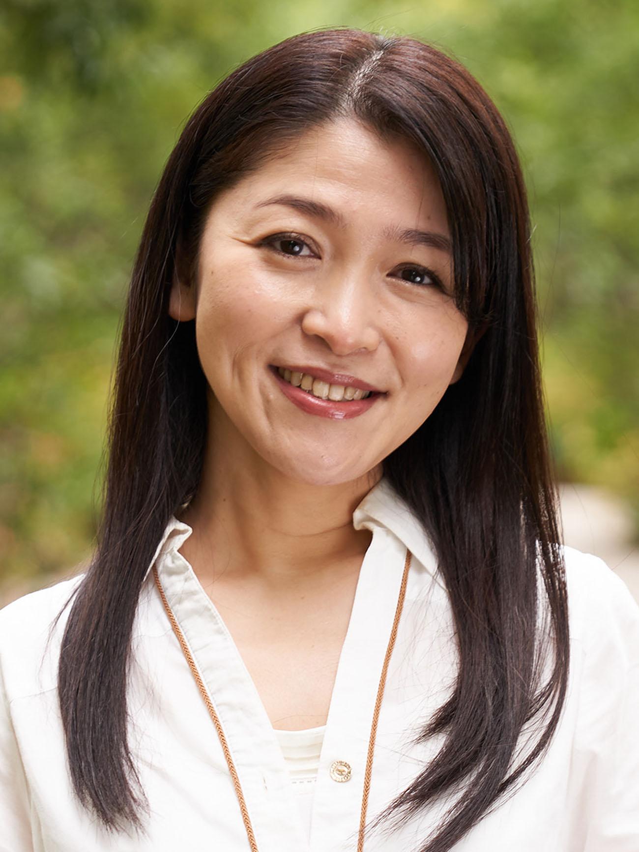 松井 佳子 | PROFILE | MAIMU 舞...